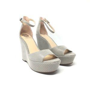 d2684f2889f5 Vince Camuto Shoes - vince camuto  tatchen  ankle strap platform sandal